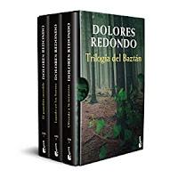 Trilogia del Batzan Dolores Redondo - Top 10 que libros leer en un Viaje