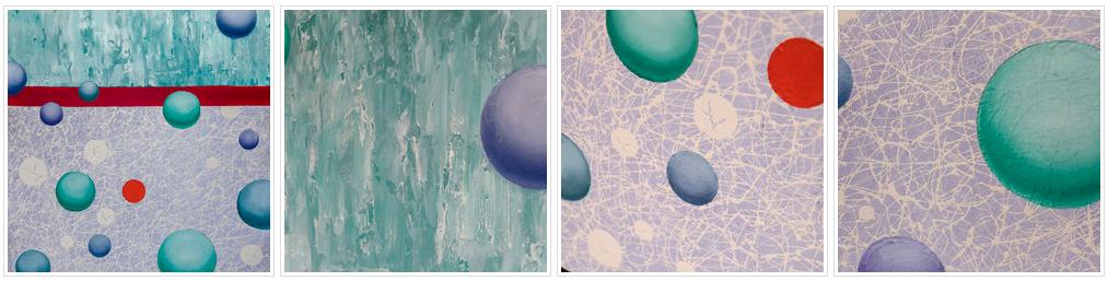 картина для интерьера, художник ольга дрозд, абстракция, современный художник, сфера