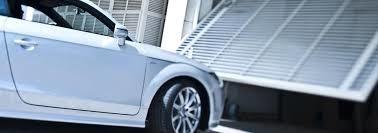 Motorisation de porte de garage basculante