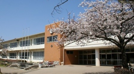 つくば市立並木小学校