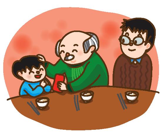 台湾の年末年始行事〜除夕(12月30日)って何?〜
