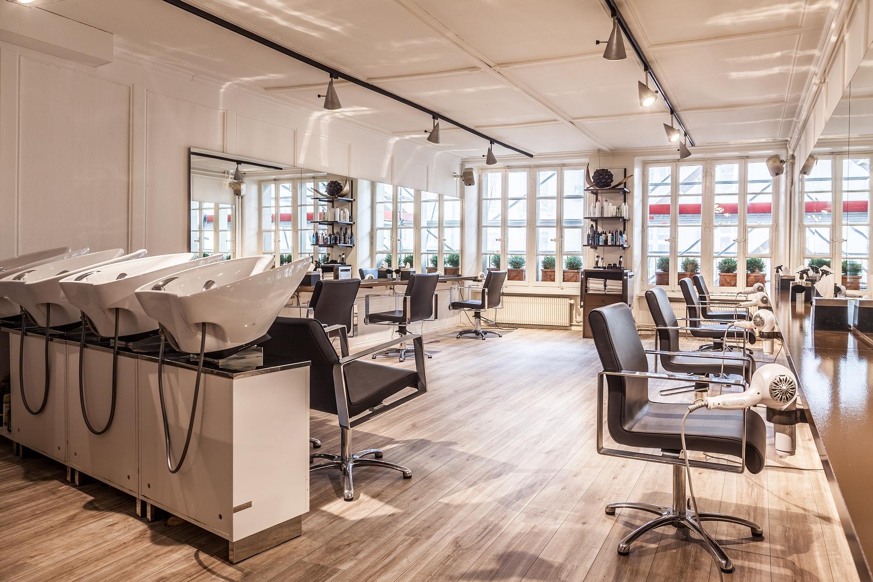 Coiffeur Bern - YVES FASHION FOR HAIR Bern