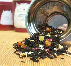 ¿Té a granel o té en bolsitas?