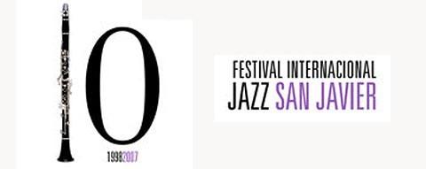 Iª Edición Festival de Jazz de San Javier - 1998
