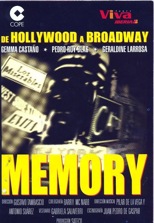 Musical Memory 2000