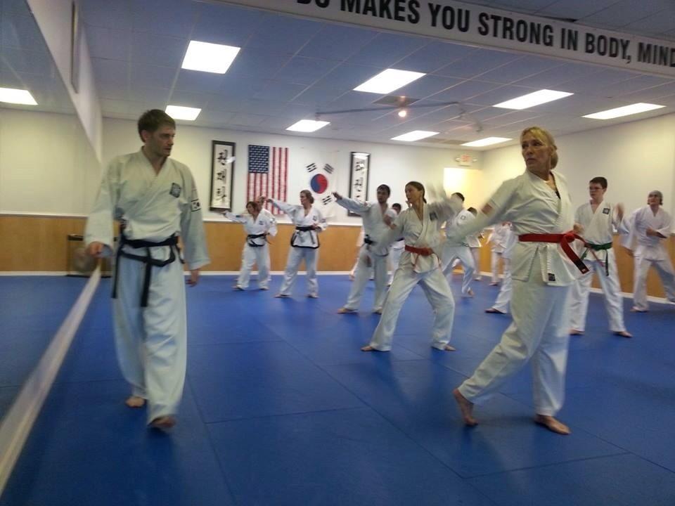 Taekwondo Rheine