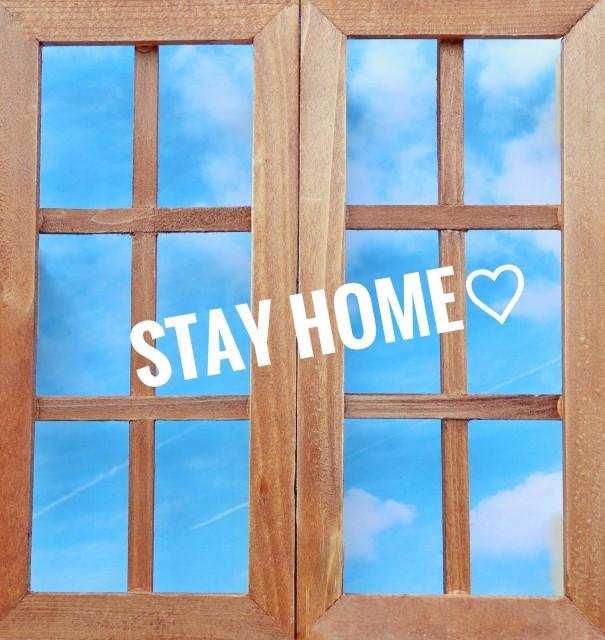 StayHomeビューティー