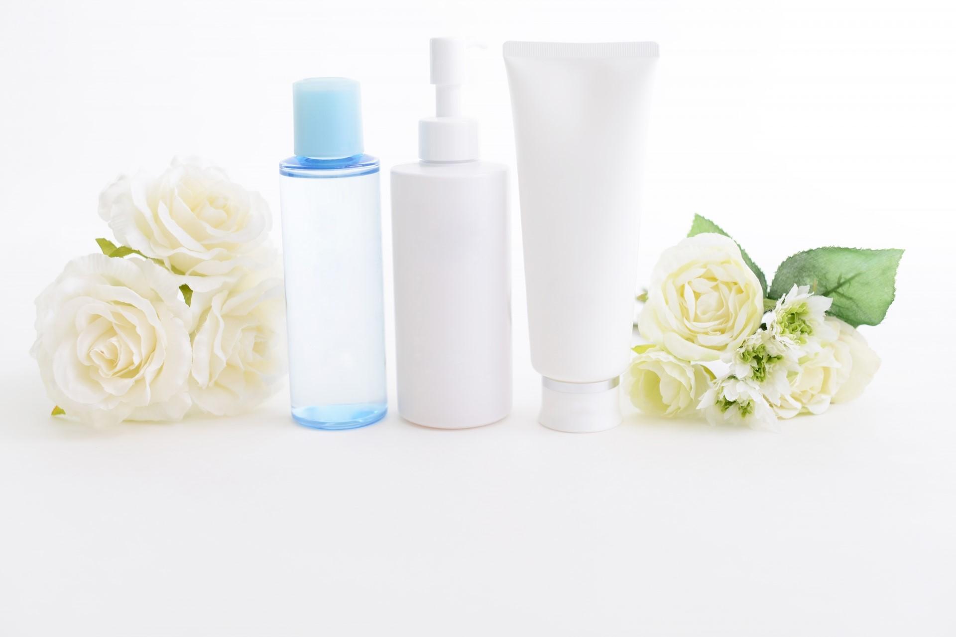 NGな化粧品容器