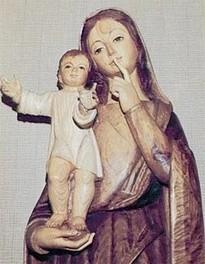 Imagen de Santa María del Silencio