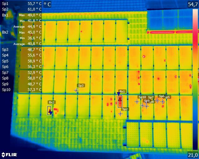 inspektion ihrer photovoltaikanlage pv anlage mit. Black Bedroom Furniture Sets. Home Design Ideas
