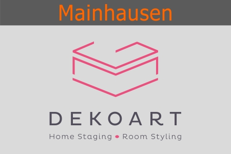 Home Staging – Room Styling – Einrichtung