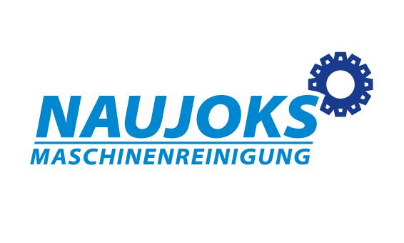 Firmenlogo Naujoks Maschinenreinigung