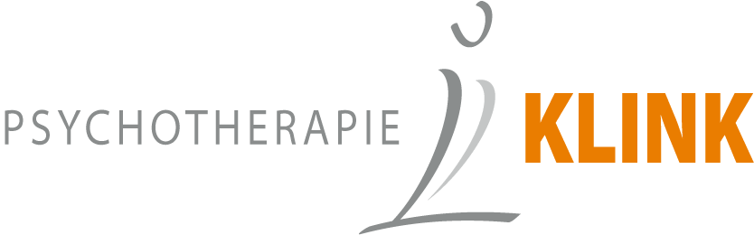 Praxislogo Psychotherapie Klink