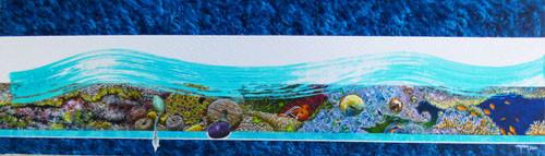 N°52 MERMET Jardin de la mer 23x80 Apap