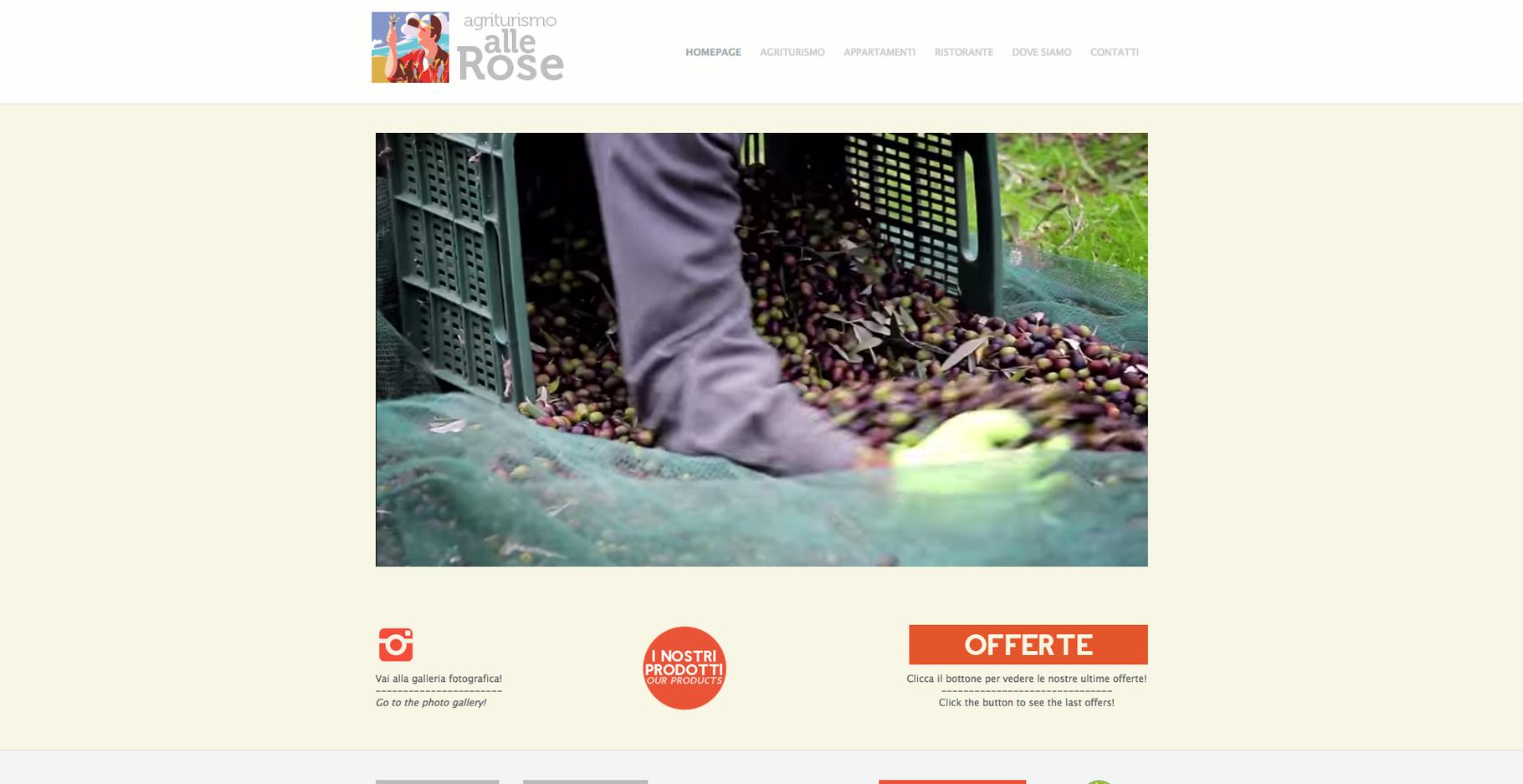 www.agriturismoallerose.com