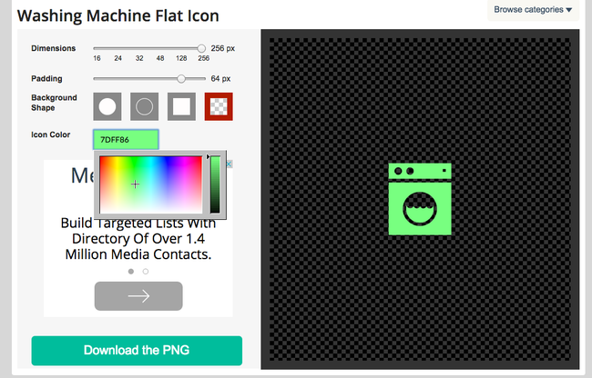Icone gratis su Flaticons.net.