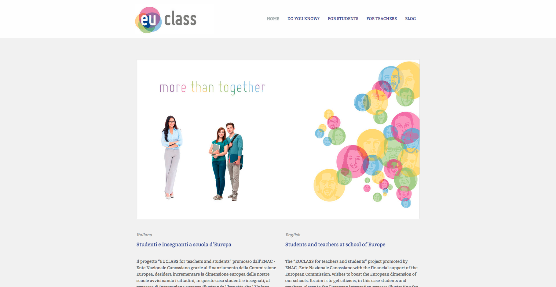 http://www.euclass.it/