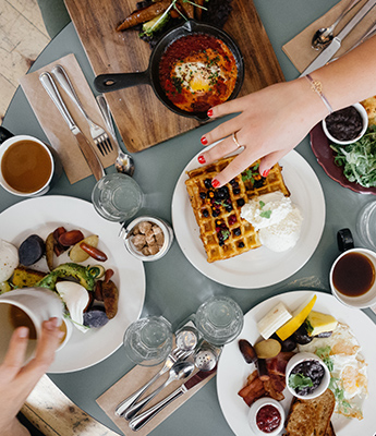 sito del tuo ristorante