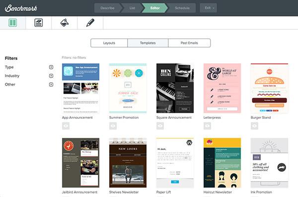 Una buona campagna di email marketing propone contenuti chiari, brevi e personalizzati.