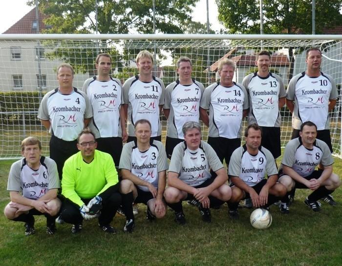 FSG 95 - Alte-Herren - 2011