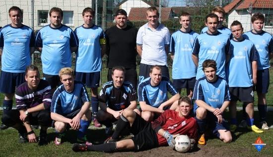 FSG 95 - Zweite - 2012