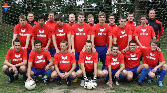FSG 95 - Erste - 2012