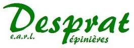 DESPRAT PEPINIERES     47140 TRENTELS