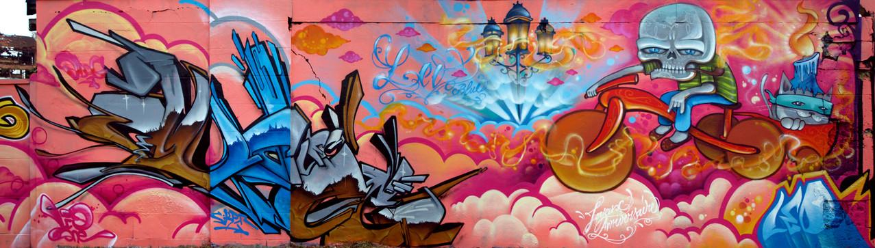 Magic - CREWER et GASPAR - 2011