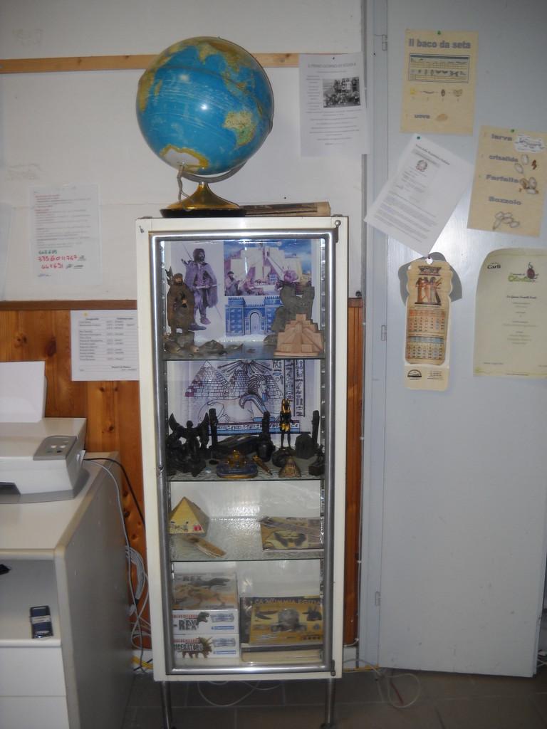 il museo didattico
