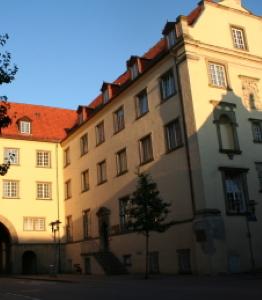 Stadtschloss Coesfeld