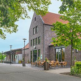 Wanderbahnhof Billerbeck