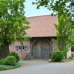 Torhaus Holtwick