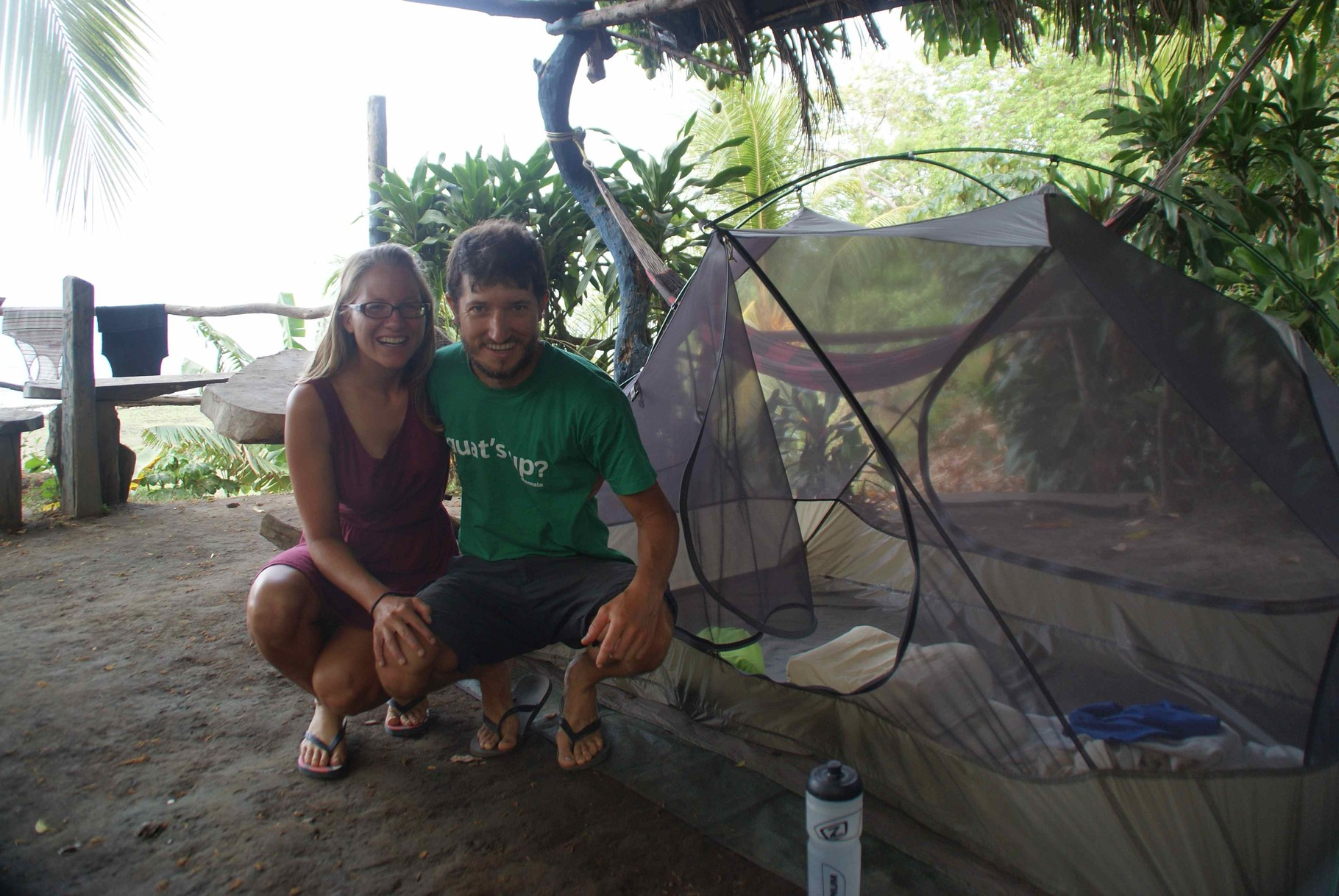 Mai 2014, Nicaragua