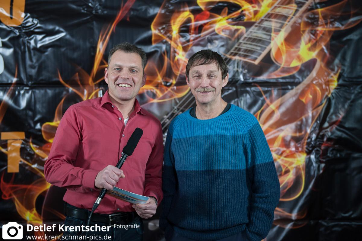 Stefan Zeiger und Dr. Jürgen Bauer