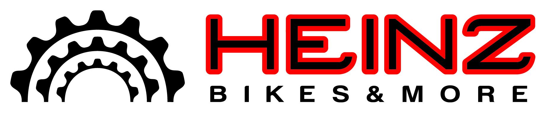 Getränke-Pate Heinz Bikes & more