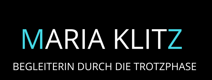 Crushed-Ice-Pate Maria Klitz - Begleiterin durch die Trotzphase