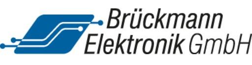 Lichtshow-Pate Brückmann Elektronik