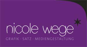 Design-Pate Nicole Wege Mediengestaltung