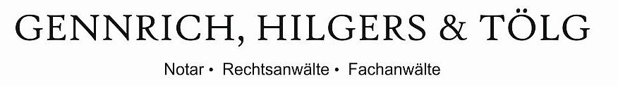 GEMA-Pate Rechtsanwälte Gennrich Hilgers Tölg