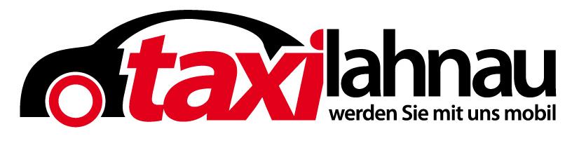 Werbe-Pate Taxi Lahnau