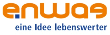 LED-Leinwand-Pate enwag Wetzlar