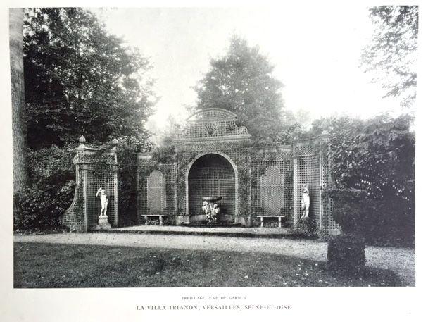 Villa Trianon