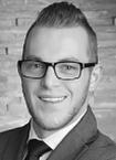 Praktikant im Datenschutz · Nikolai Haas