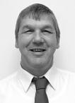 IT-Sicherheit und externer Datenschutzbeauftragter · Rolf Mentges