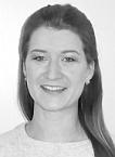 Werkstudentin im Datenschutz · Johanna Lieser