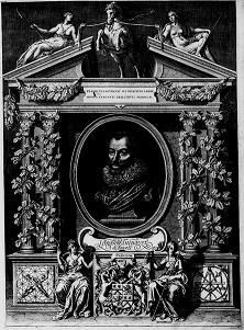 "Académie de l'Espée"" de Girard Tibault"