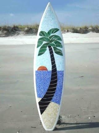 Tablas surf - Tablas de surf decorativas ...