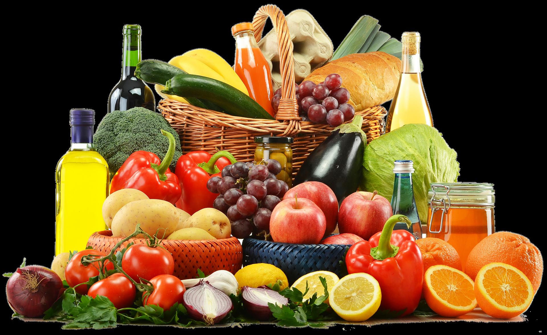 """Was bedeutet eigentlich """"vollwertige Ernährung""""?"""