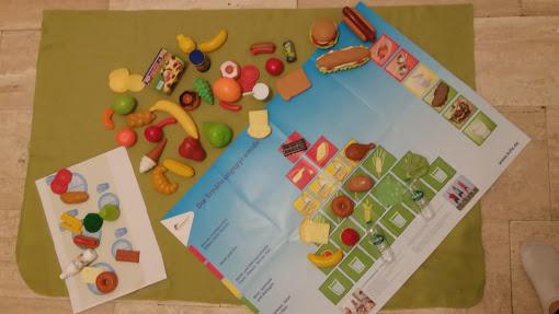 Ernährungsberatung für Kinder