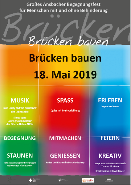 Aktuelles Ansbach Barrierefrei